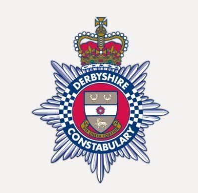 Derbyshire Police Image